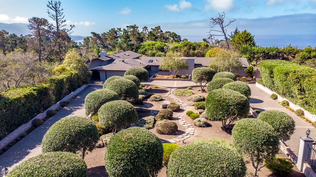 1604 Viscaino RD, Pebble Beach, California