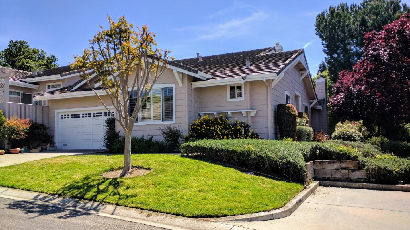 8719 McCarty Ranch DR, Evergreen in Santa Clara County, CA 95135 Home for Sale