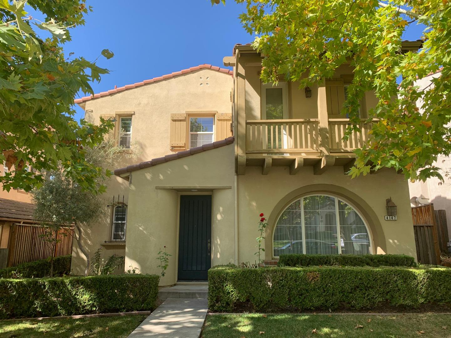 4147 Voltaire ST, Evergreen in Santa Clara County, CA 95148 Home for Sale