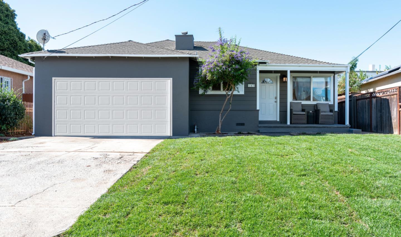 147 Verbena Drive East Palo Alto, CA 94303