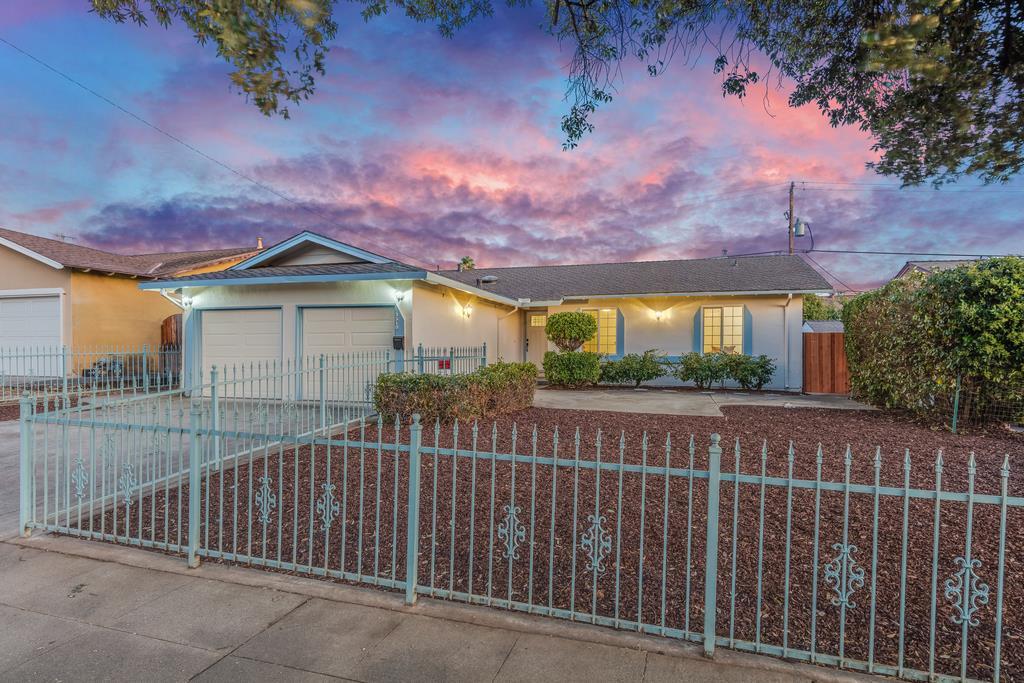 3310 Cuesta DR, Evergreen in Santa Clara County, CA 95148 Home for Sale