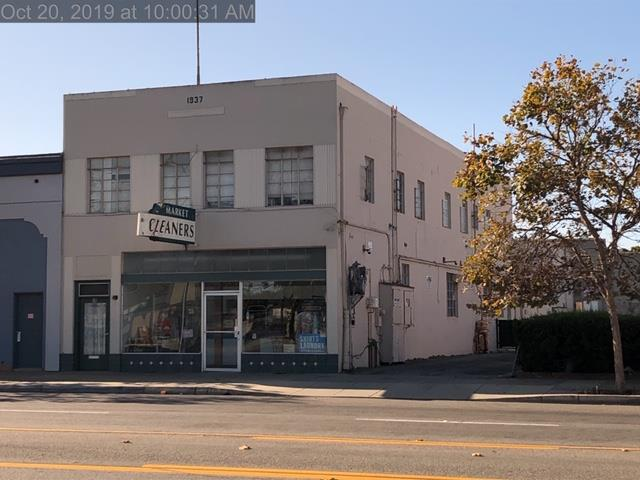 Detail Gallery Image 1 of 4 For 19-23 W Market St, Salinas,  CA 93901 - – Beds   – Baths