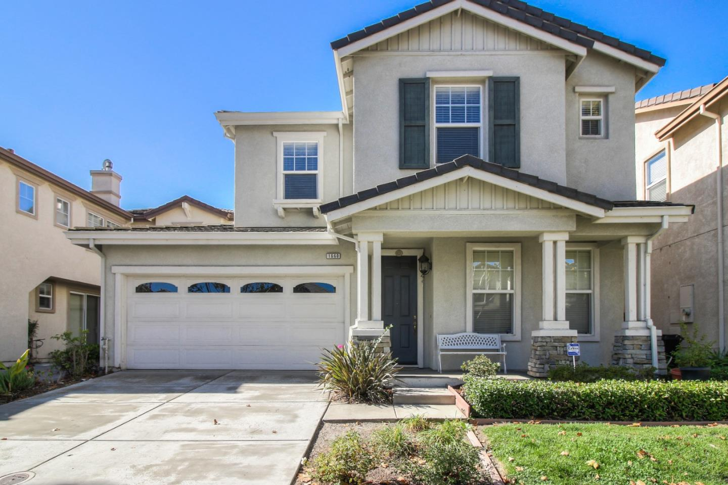 Detail Gallery Image 1 of 1 For 1660 Pala Ranch Cir, San Jose, CA 95133 - 4 Beds | 2/1 Baths