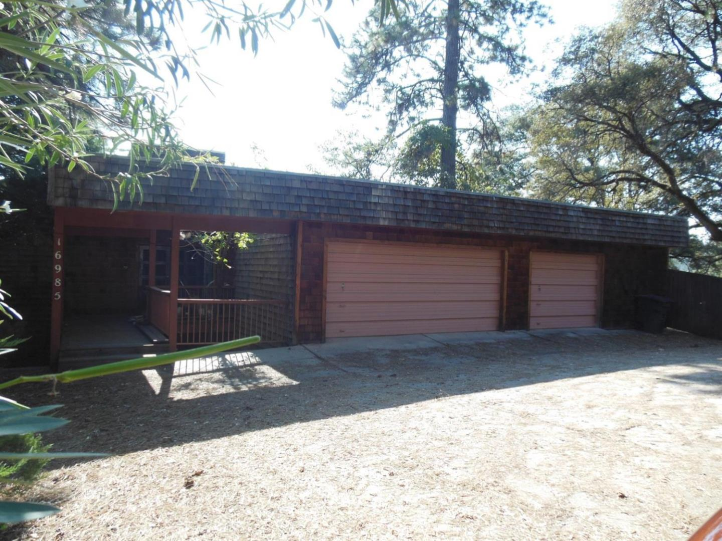 16985 Lawrence Way Grass Valley, CA 95949