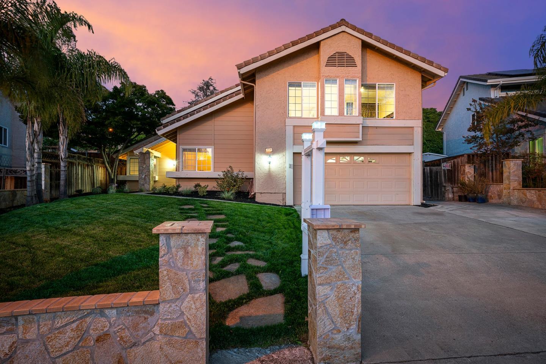 3538 Feller Avenue San Jose, CA 95127