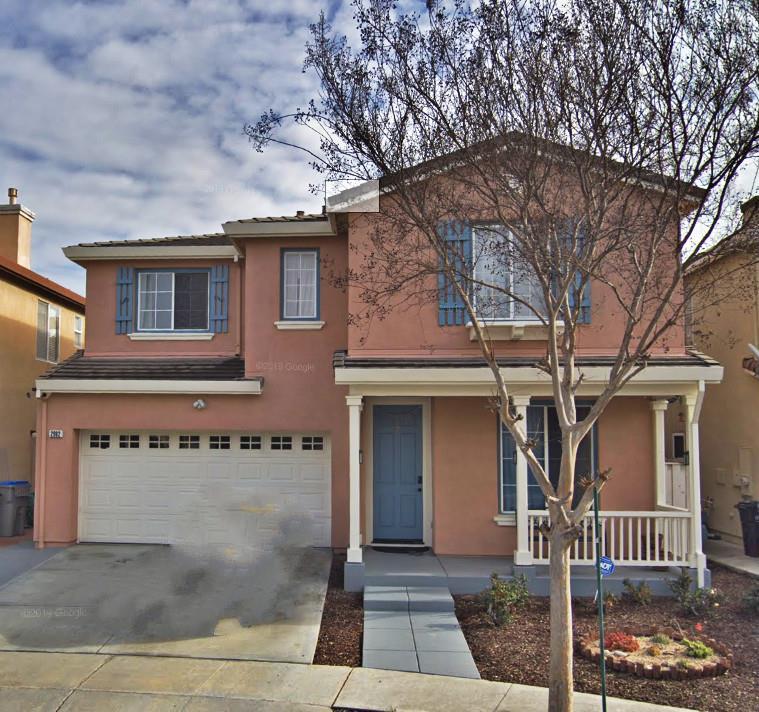 2982 Abigail LN, Evergreen in Santa Clara County, CA 95121 Home for Sale