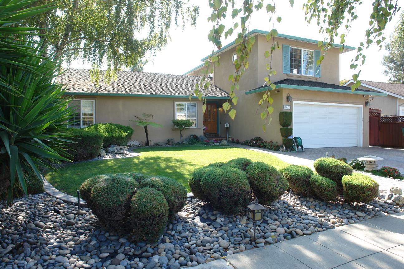 502 Bluefield Drive San Jose, CA 95136