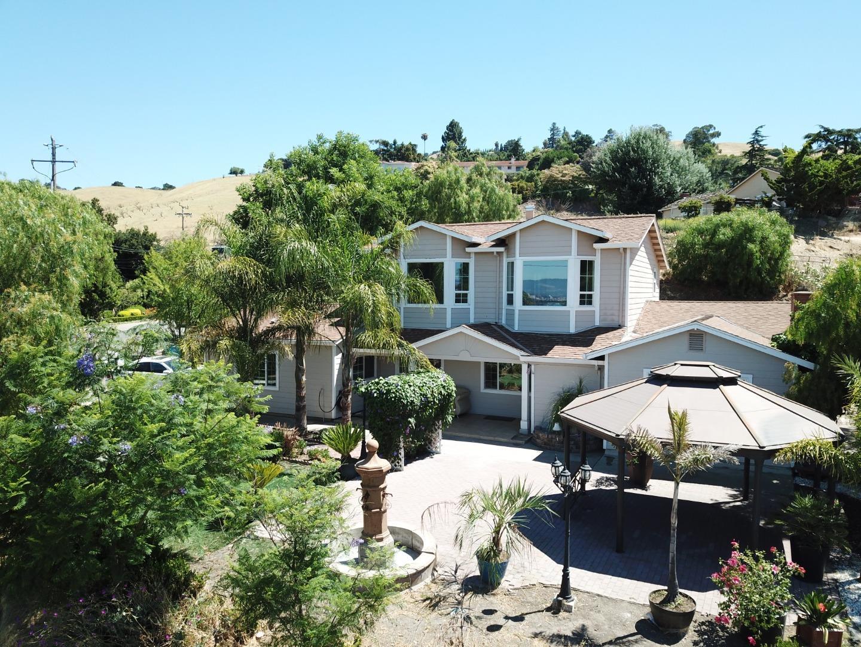 2483 Mount Pleasant RD, Evergreen in Santa Clara County, CA 95148 Home for Sale