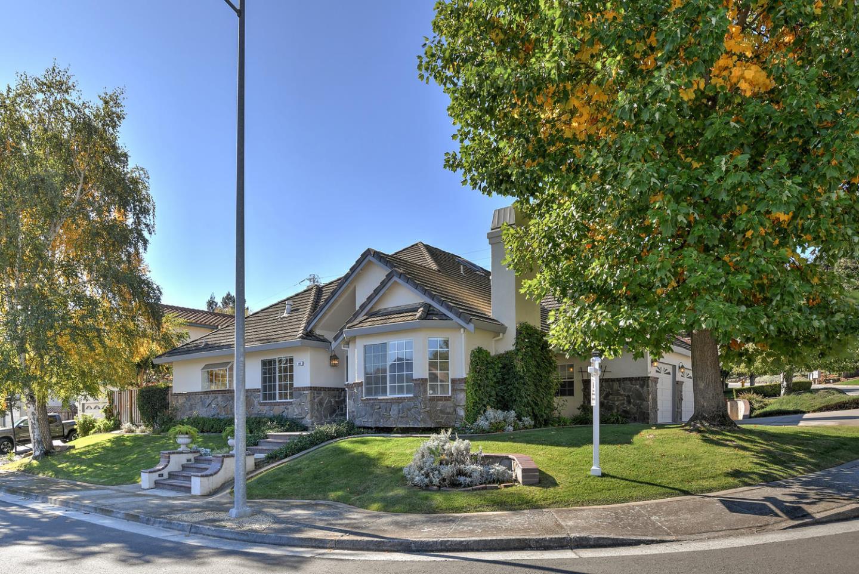 260 Oak Grove CT, Morgan Hill, California