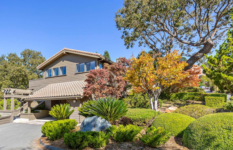 14 Northridge Lane Lafayette, CA 94549