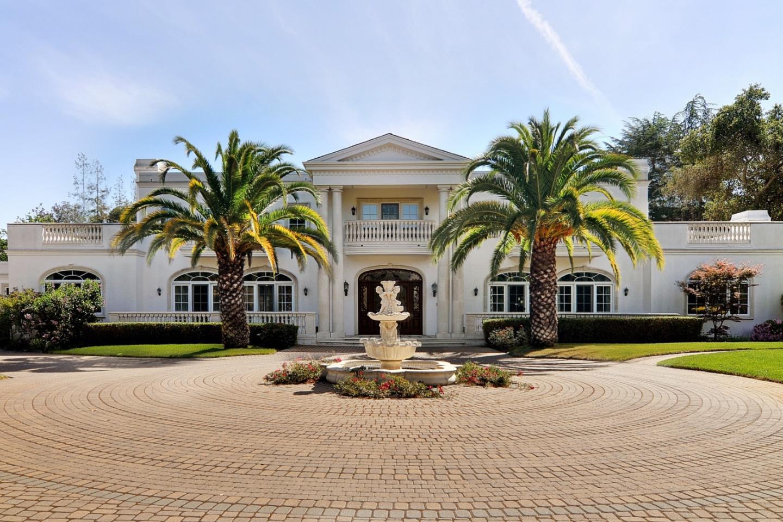 Photo of 291 Atherton AVE, ATHERTON, CA 94027