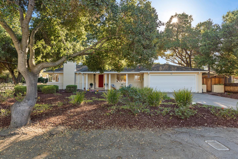 Detail Gallery Image 1 of 1 For 690 Milverton Rd, Los Altos, CA 94022 - 3 Beds | 2 Baths