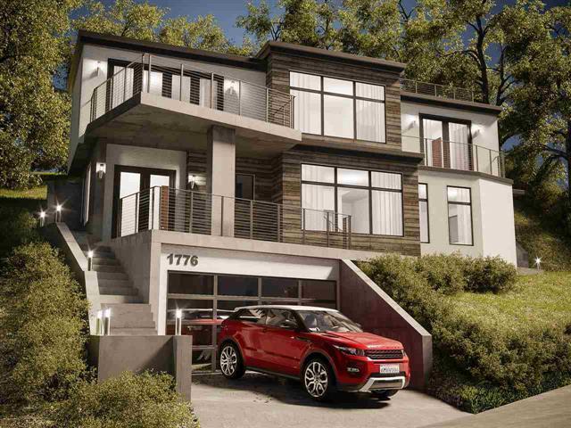 1776 Gaspar Drive Oakland, CA 94611