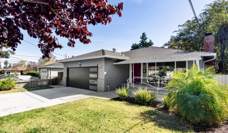 2015 Madison AVE, Redwood City, California