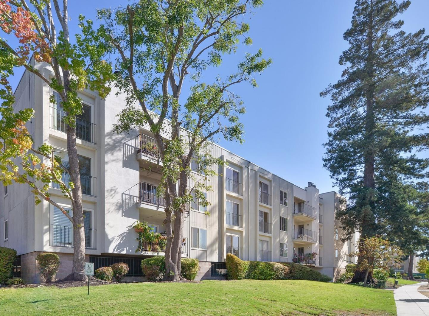 601 Leahy ST 101, Redwood City, California