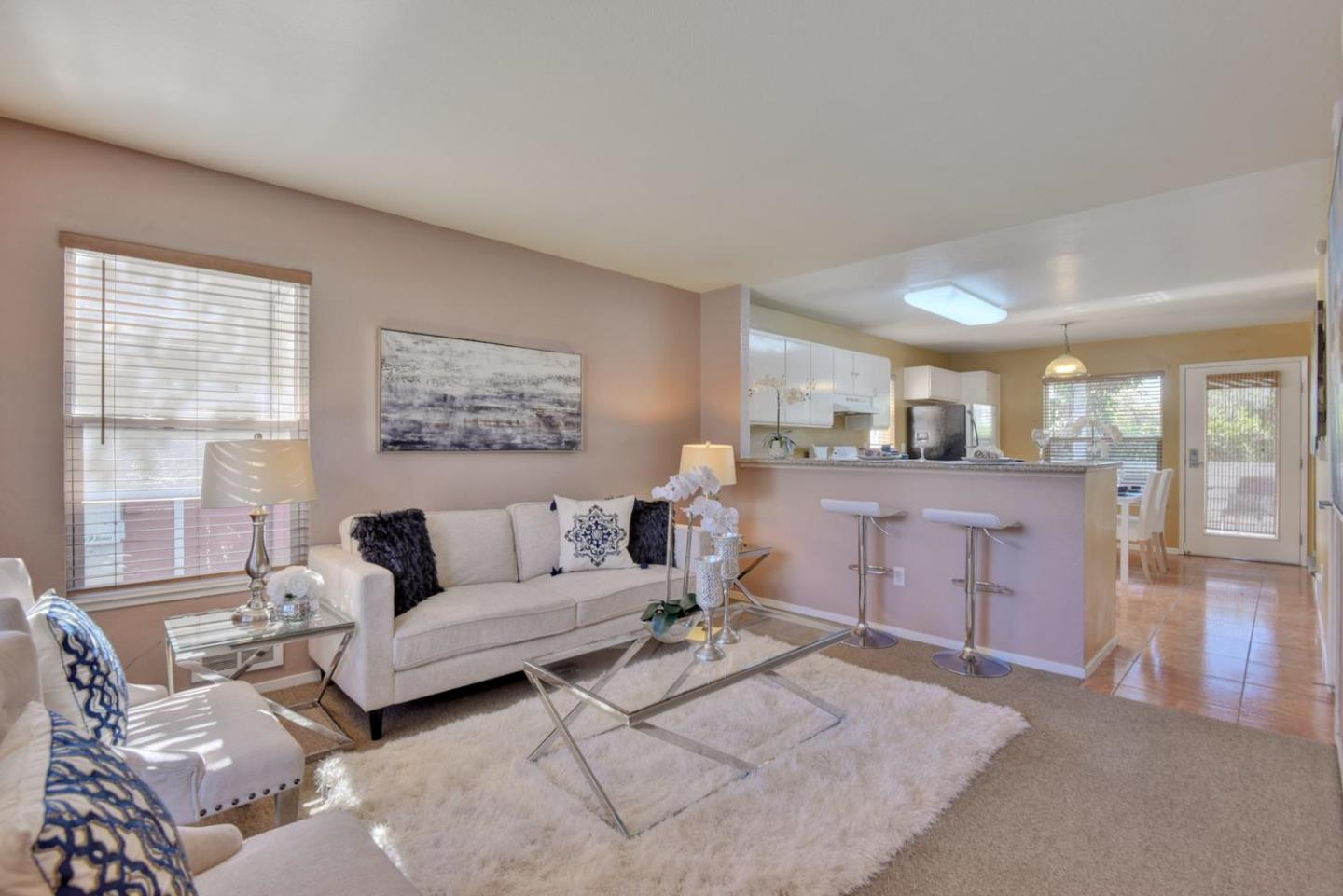 Detail Gallery Image 1 of 1 For 2061 E San Antonio St, San Jose, CA 95116 - 2 Beds | 1/1 Baths