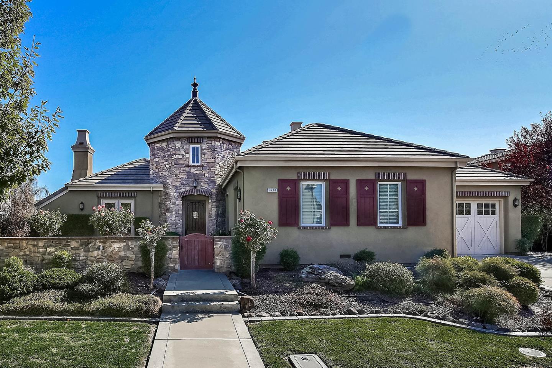 1610 Ventura DR, Morgan Hill, California