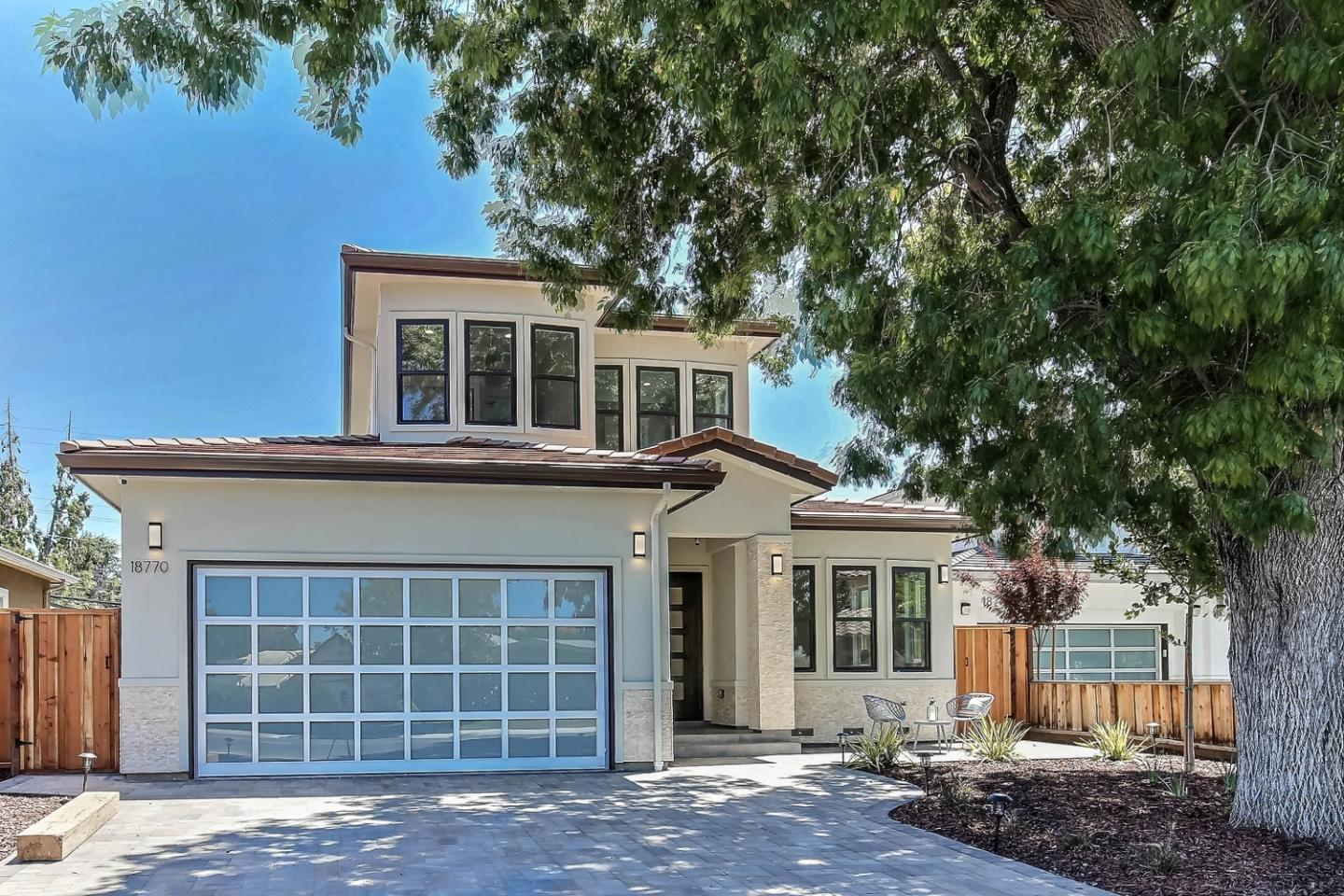 Detail Gallery Image 1 of 1 For 18770 Tilson Ave, Cupertino, CA 95014 - 4 Beds | 3/1 Baths
