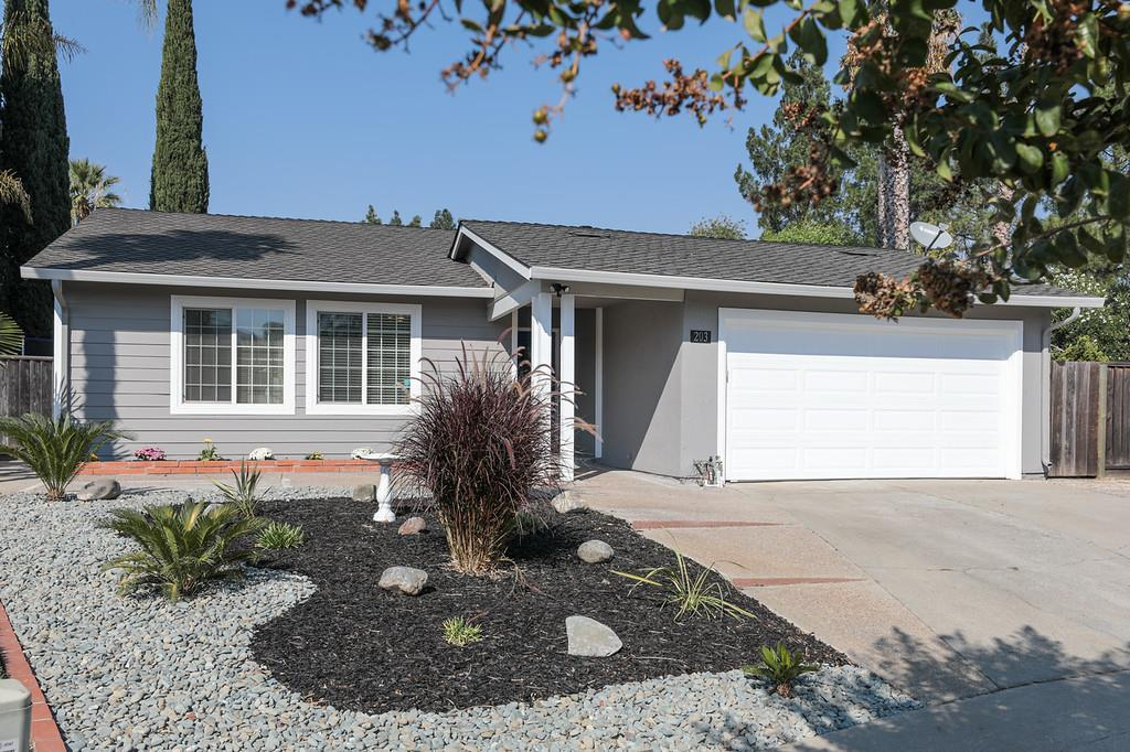 Detail Gallery Image 1 of 1 For 203 Arbor Valley Ct, San Jose,  CA 95119 - 3 Beds | 2 Baths