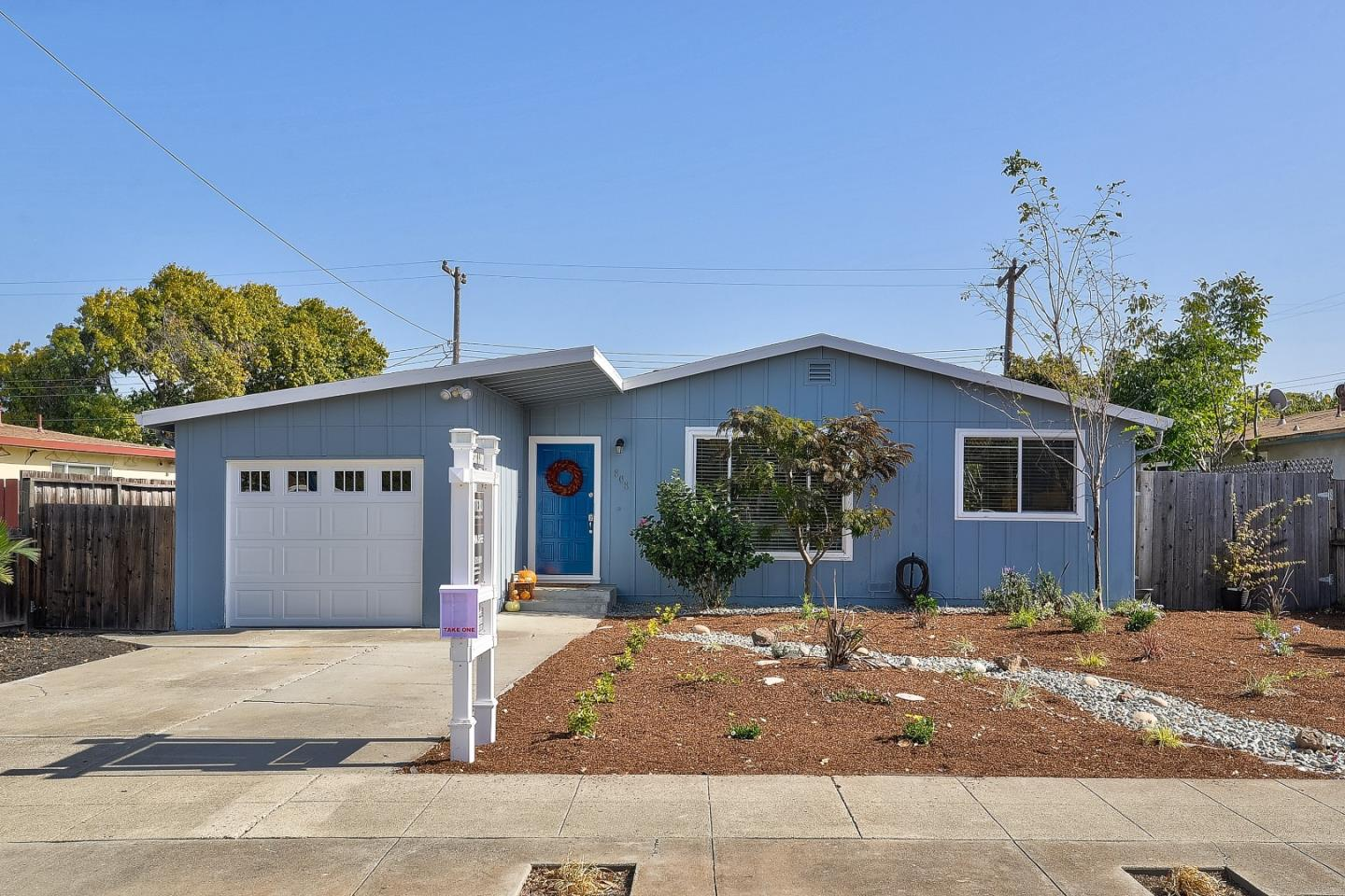 Detail Gallery Image 1 of 1 For 808 San Rafael St, Sunnyvale,  CA 94085 - 3 Beds | 2 Baths