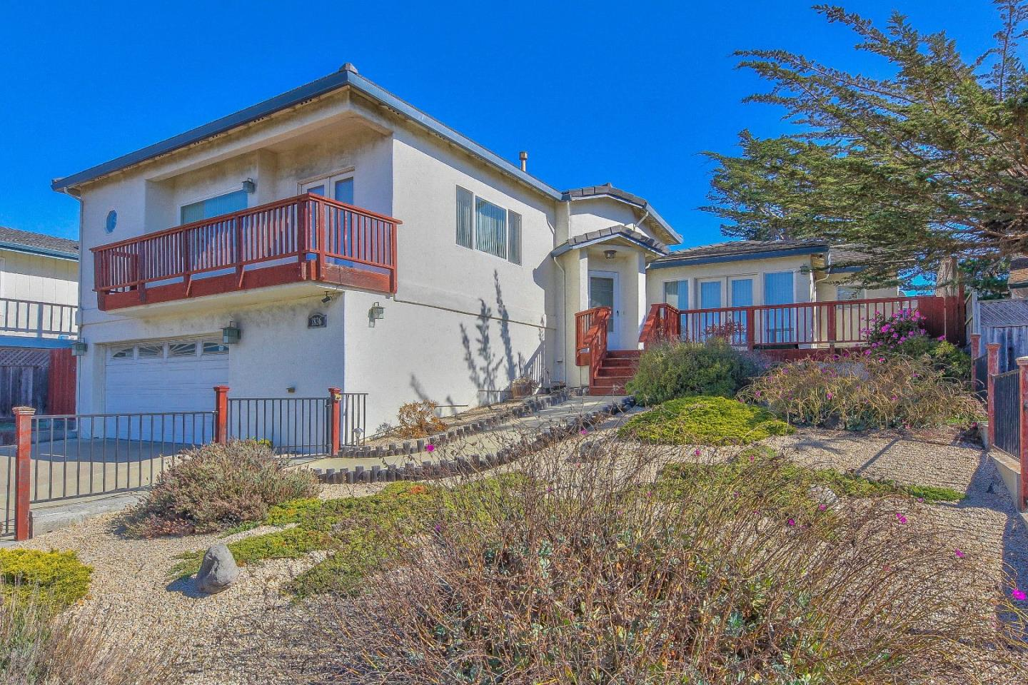 Photo of 1836 Yosemite ST, SEASIDE, CA 93955