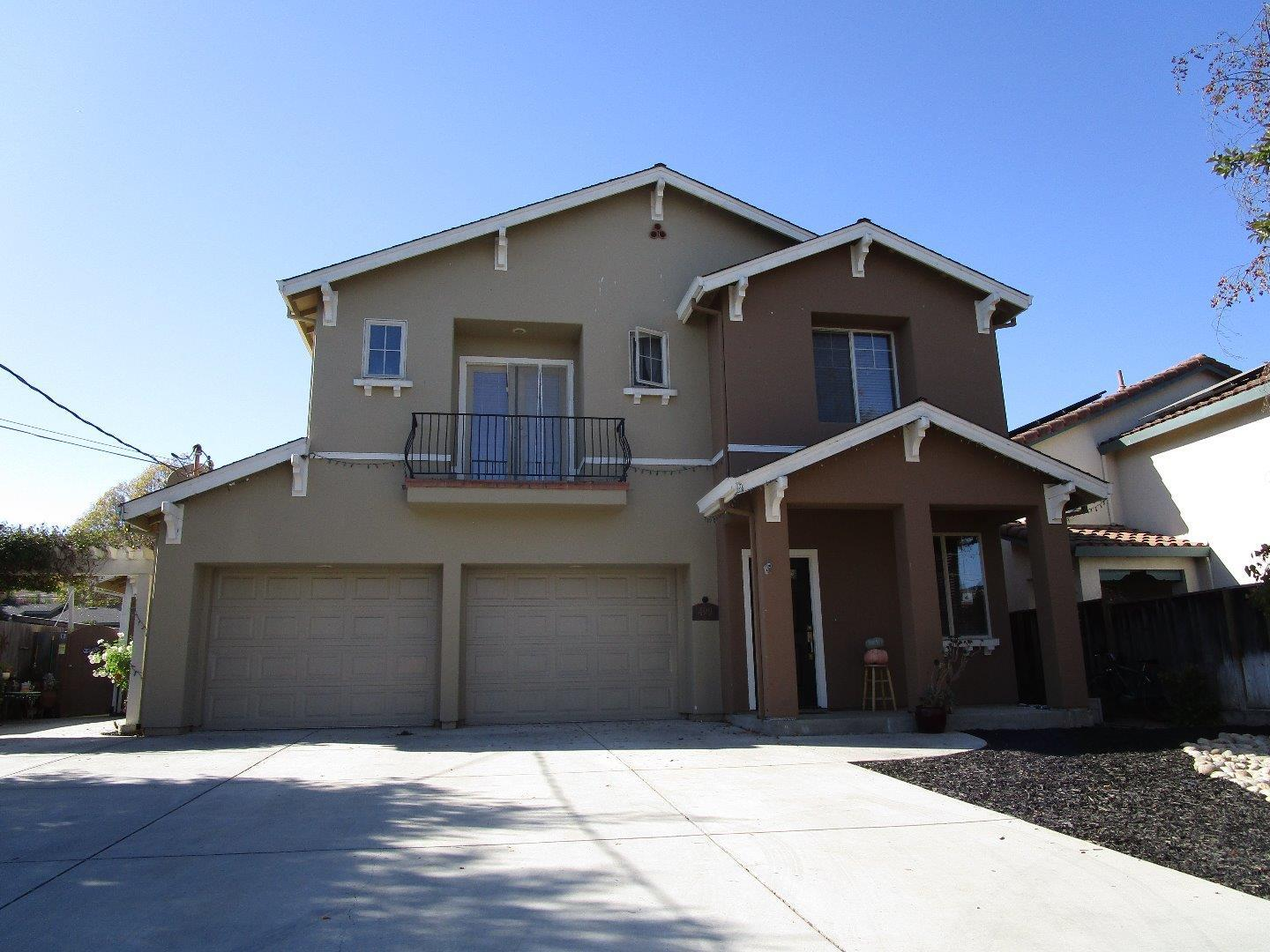 Detail Gallery Image 1 of 21 For 409 6th St, San Juan Bautista, CA 95045 - – Beds | – Baths