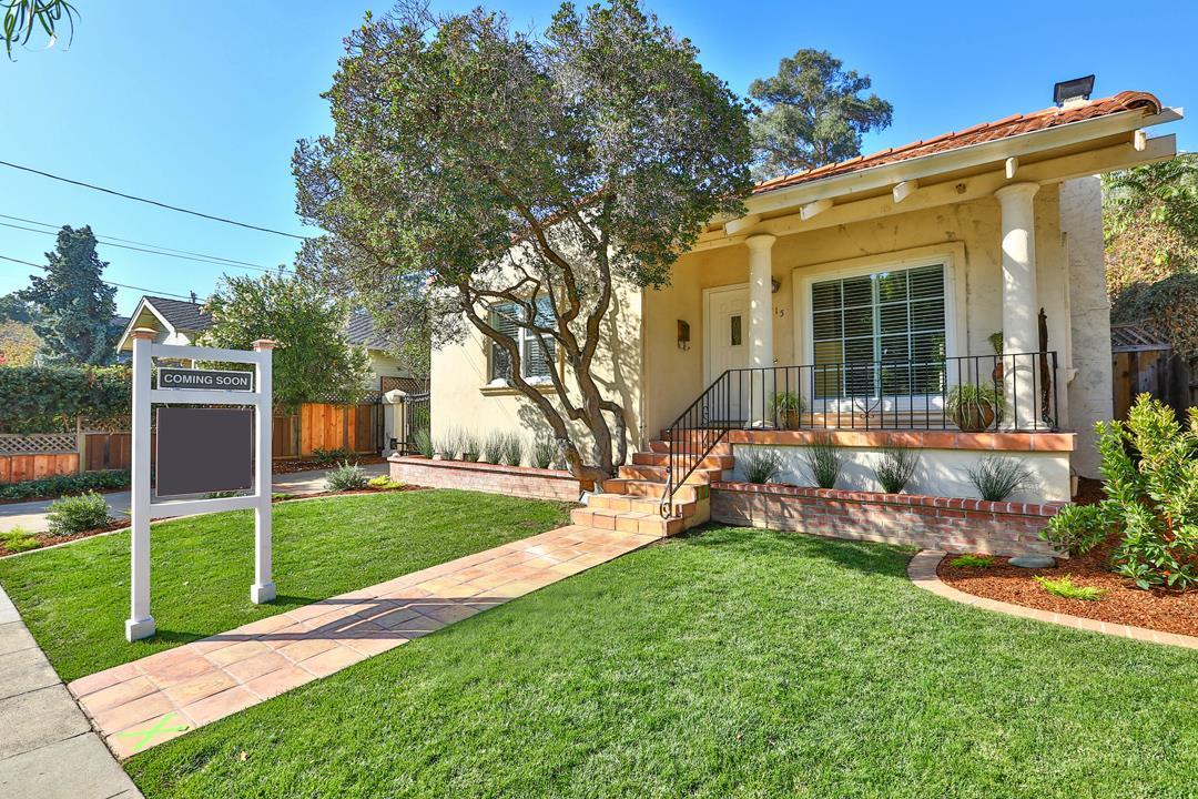 515 San Benito Avenue Los Gatos, CA 95030