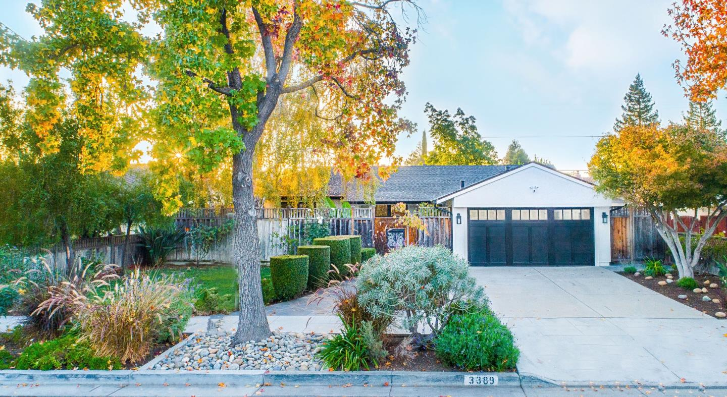 Detail Gallery Image 1 of 1 For 3389 New Jersey Ave, San Jose,  CA 95124 - 3 Beds | 2 Baths
