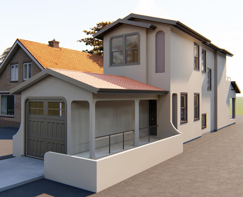 129 Fair Oaks Street Mountain View, CA 94040
