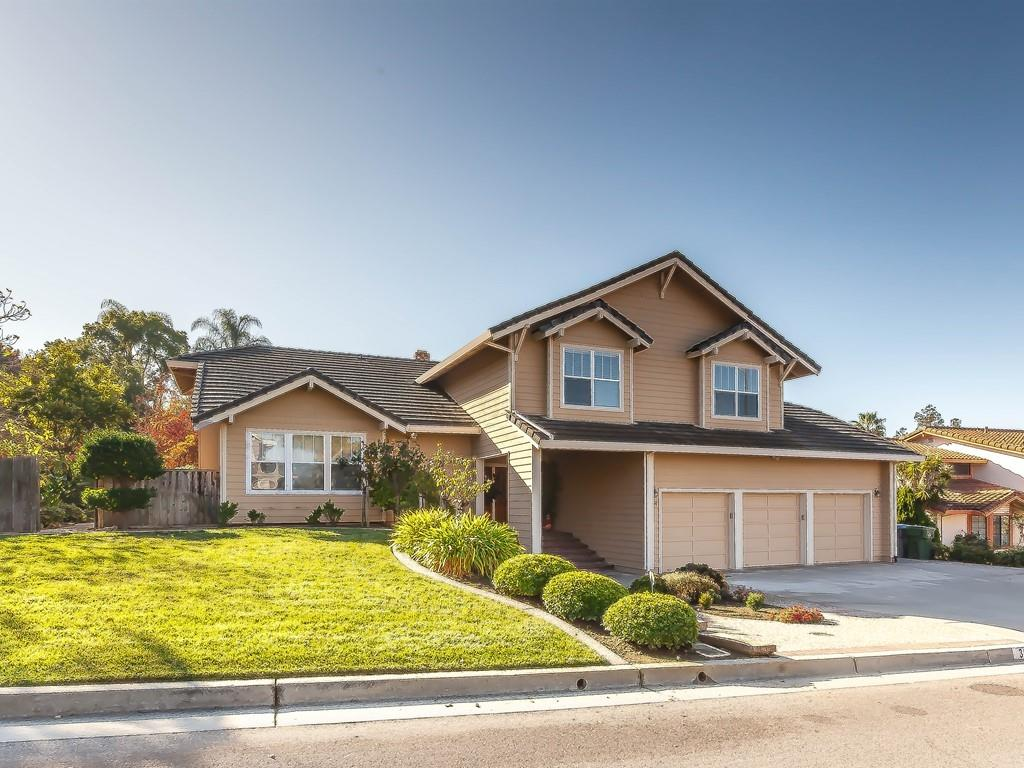 3394 Meadowlands LN, Evergreen in Santa Clara County, CA 95135 Home for Sale