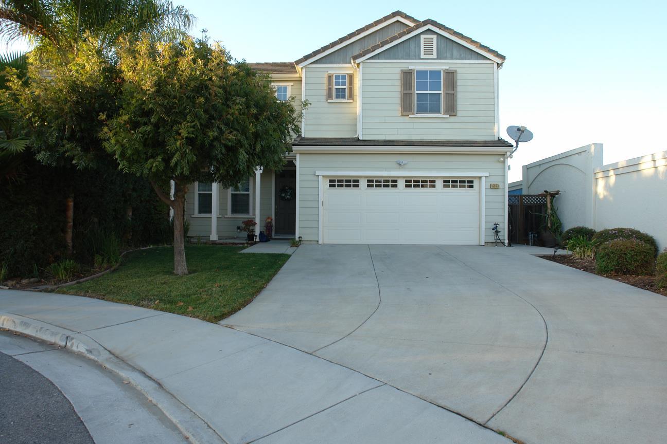 16973 Cory DR, Morgan Hill, California