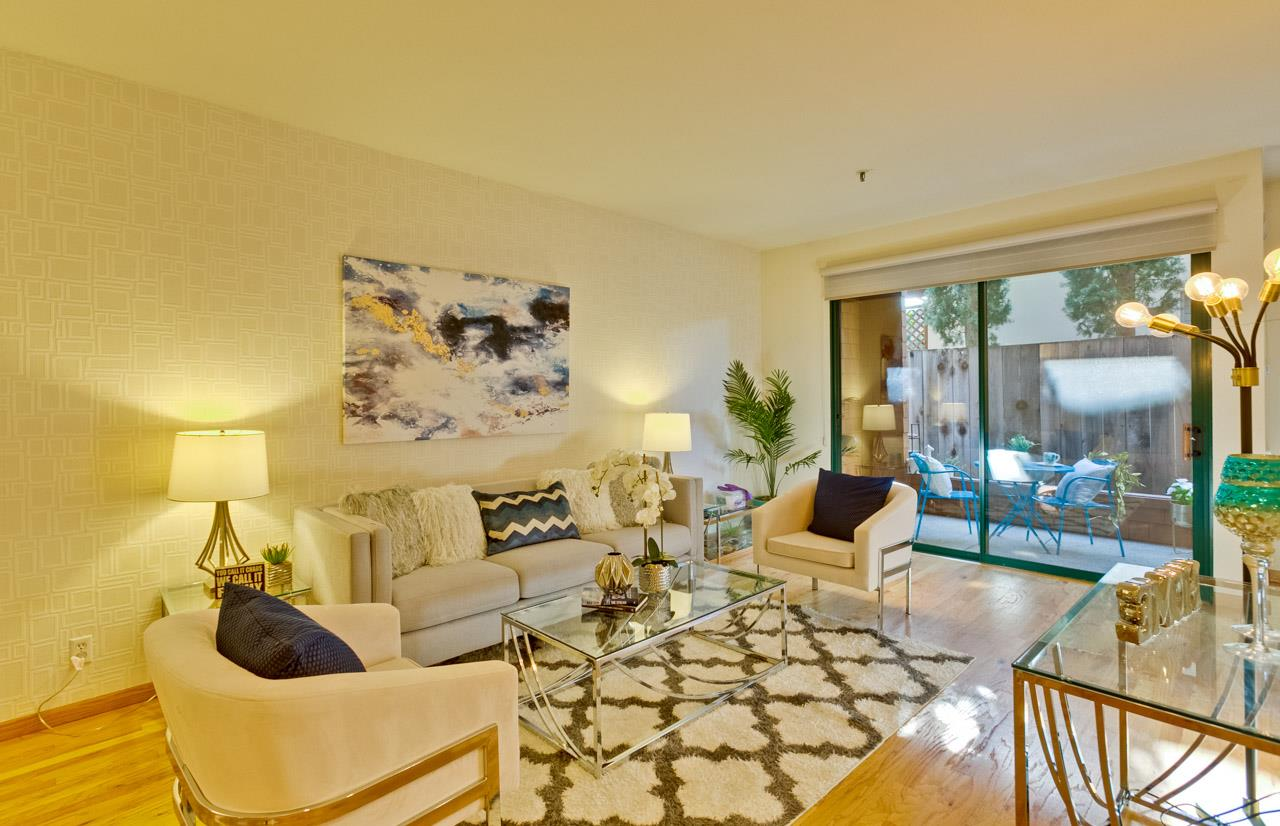 Detail Gallery Image 1 of 1 For 4250 El Camino Real #D135,  Palo Alto,  CA 94306 - 2 Beds | 1 Baths