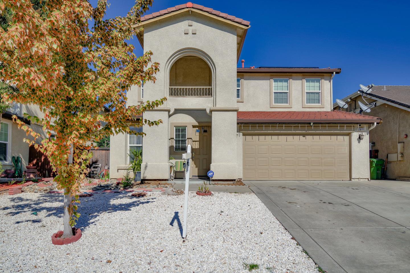 2611 Ranchwood Drive, BRENTWOOD, CA 94513