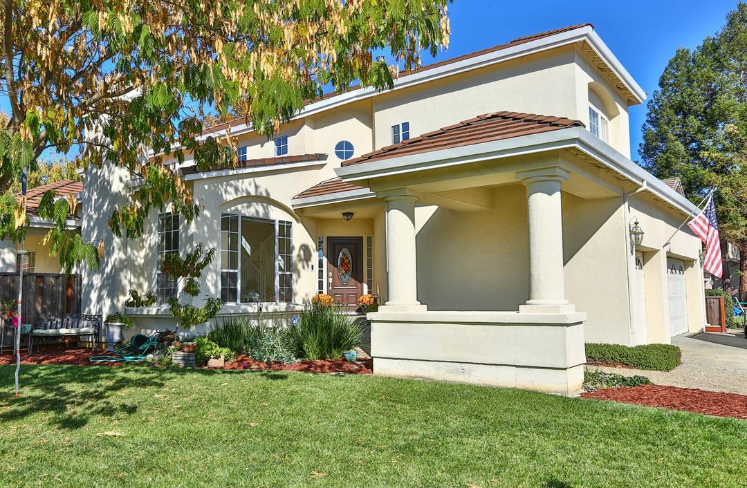795 La Grande DR, Morgan Hill, California