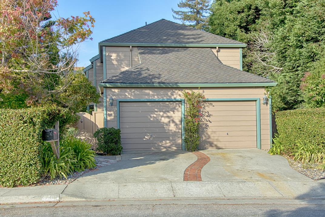 Detail Gallery Image 1 of 1 For 4499 Merlin Way, Soquel,  CA 95073 - 3 Beds | 2/1 Baths