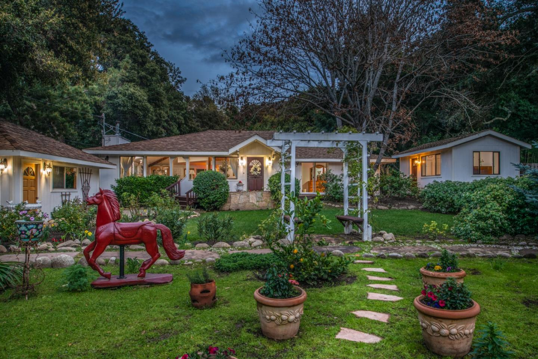 10 Upper Circle - Carmel Valley, California