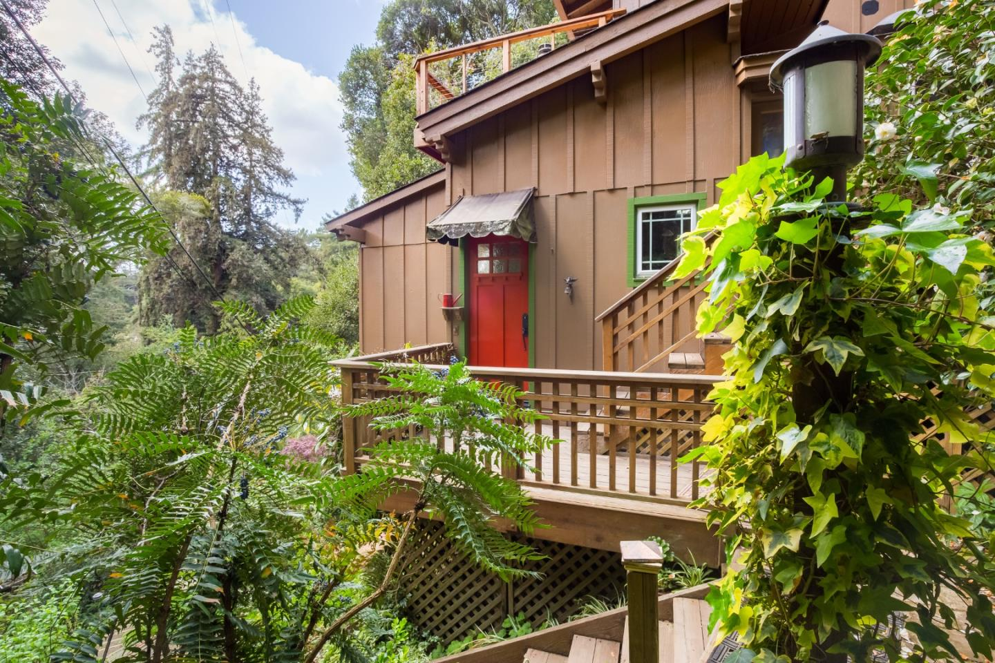 Detail Gallery Image 1 of 1 For 160 Robideaux Rd, Aptos,  CA 95003 - 3 Beds | 2 Baths