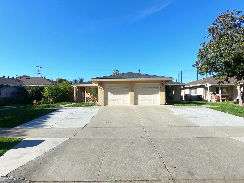 727 Pinto Drive San Jose, CA 95111