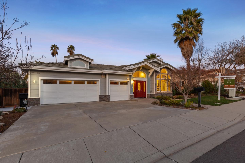 846 E Angela Street Pleasanton, CA 94566
