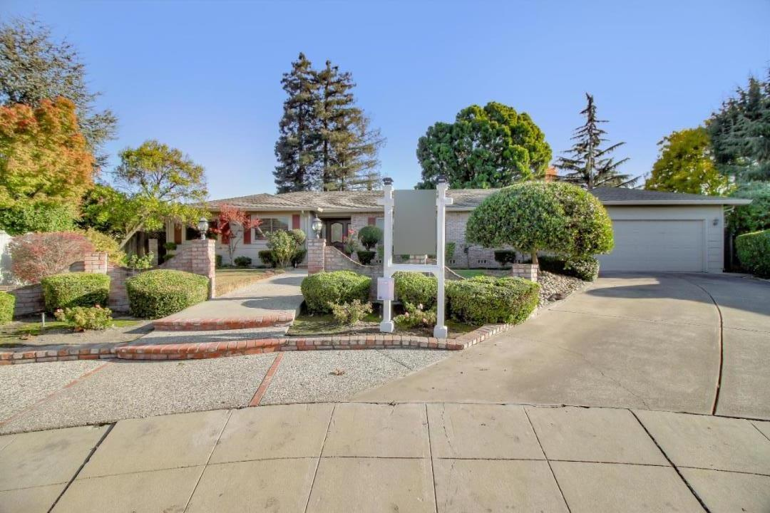 Detail Gallery Image 1 of 1 For 2654 Taft Ave, Santa Clara,  CA 95051 - 4 Beds | 2/1 Baths