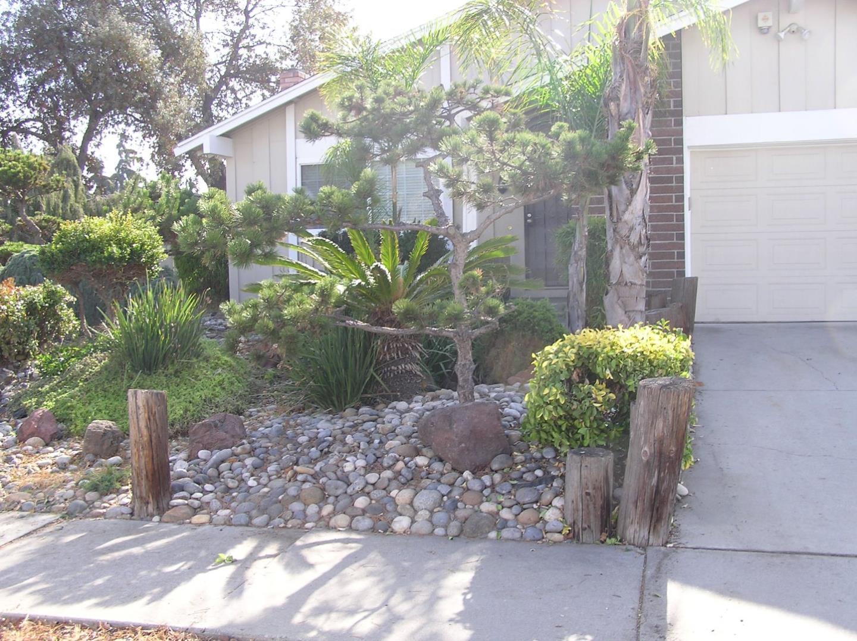 4349 Sayoko Circle San Jose, CA 95136