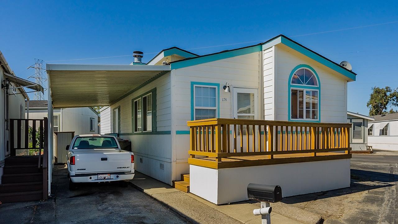 3015 Bayshore 174,Redwood City  CA