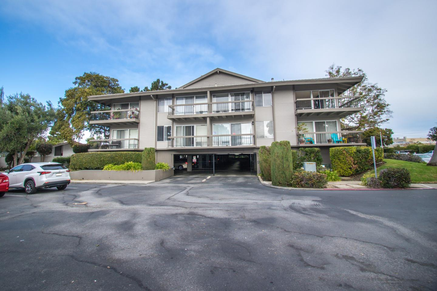 Detail Gallery Image 1 of 1 For 626 Mariners Island Blvd #209, San Mateo, CA 94404 - 0 Beds | 1 Baths