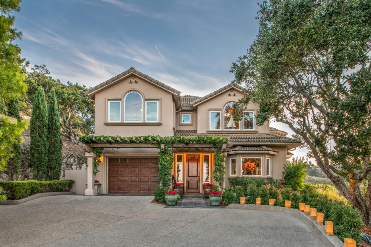 Detail Gallery Image 1 of 1 For 25600 Boots Rd, Monterey, CA 93940 - 4 Beds | 4 Baths