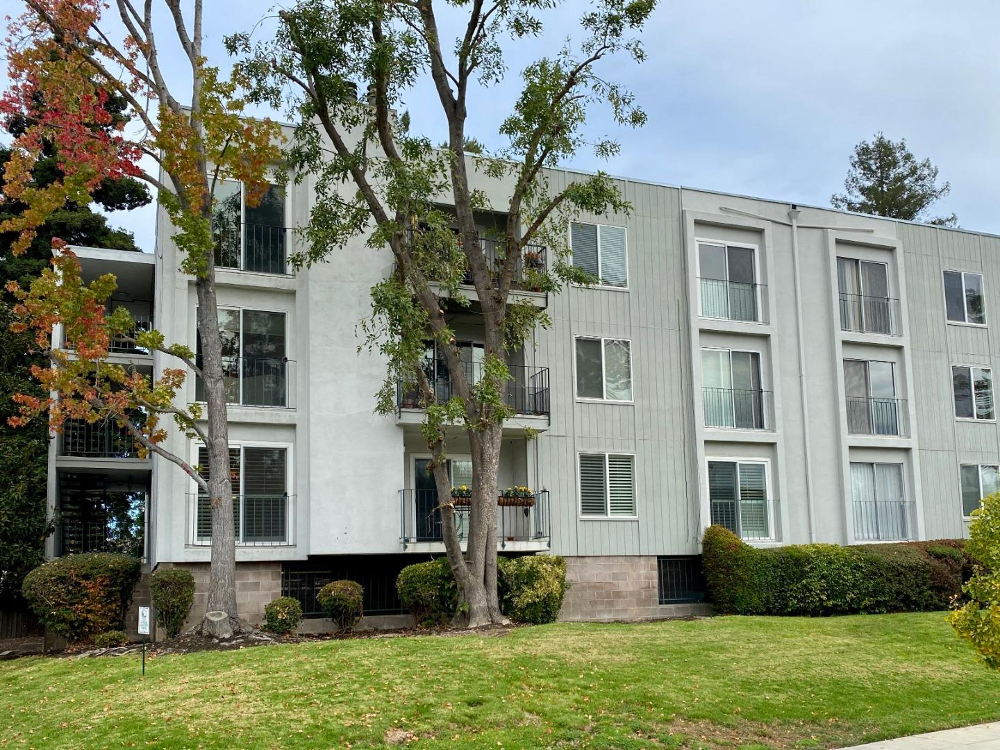 601 Leahy ST 107, Redwood City, California