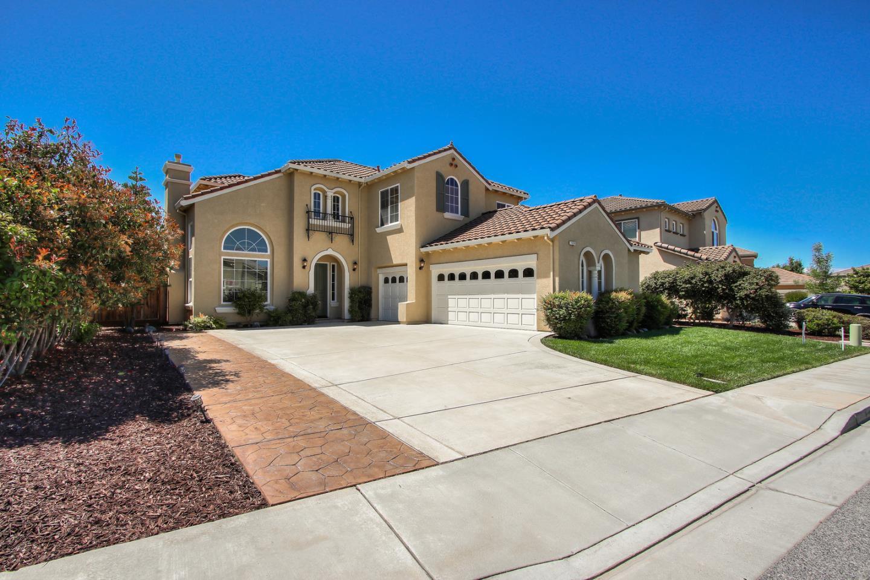 1520 Mission Avenida, Morgan Hill in Santa Clara County, CA 95037 Home for Sale