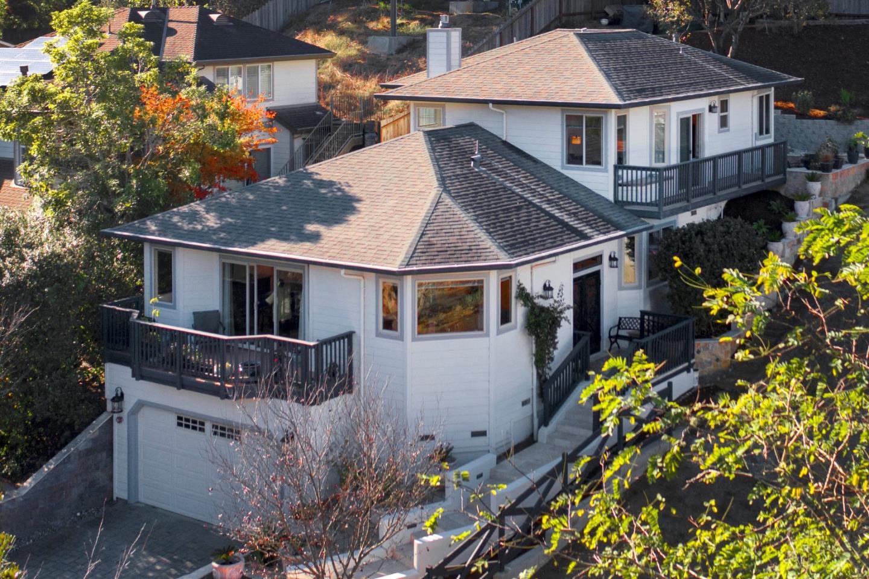 1320 Cedar Street Montara, CA 94037
