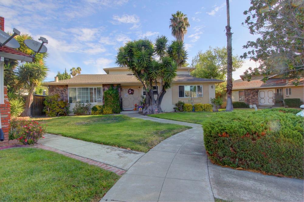 3751 Trina Way San Jose, CA 95117