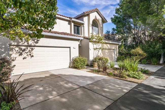 Detail Gallery Image 1 of 1 For 5 Daffodil Ln, San Carlos,  CA 94070 - 3 Beds | 2/1 Baths