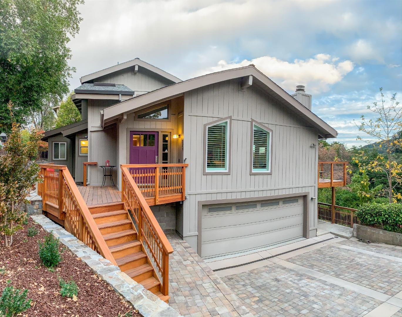 Detail Gallery Image 1 of 48 For 224 Jackson St, Los Gatos, CA 95030 - 4 Beds | 3/1 Baths